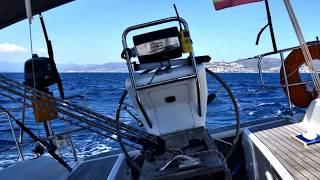 видео Bavaria 32 Cruiser/2011