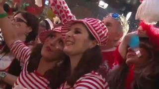 Cat Ballou - Liebe deine Stadt 2017