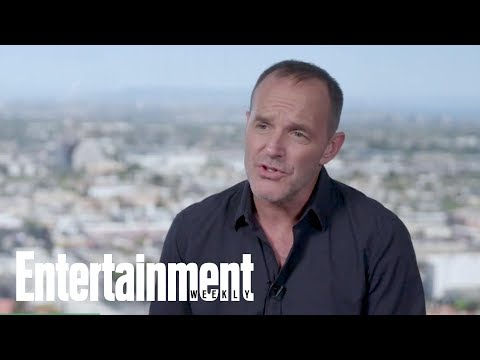 'S.H.I.E.L.D.' Finale: Clark Gregg Addresses Future With ABC Series  Entertainment Weekly