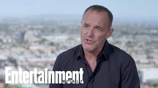 'S.H.I.E.L.D.' Finale: Clark Gregg Addresses Future With ABC Series | Entertainment Weekly