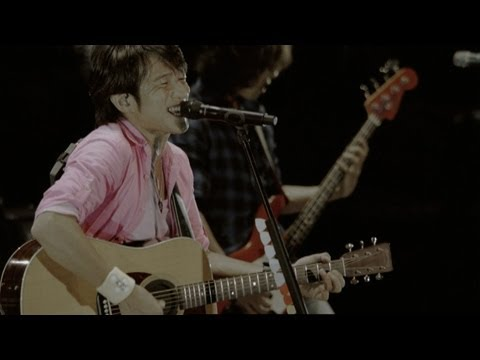 "Mr.Children「名もなき詩」Mr.Children ""HOME"" TOUR 2007 ~in the field~"