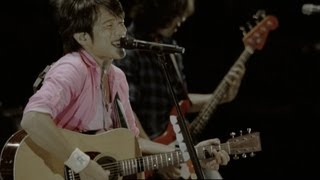 "Mr.Children「名もなき詩」Mr.Children ""HOME"" TOUR 2007 ~in the fiel..."