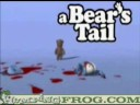 A Bears Tail Crazy Frog Dies mp3