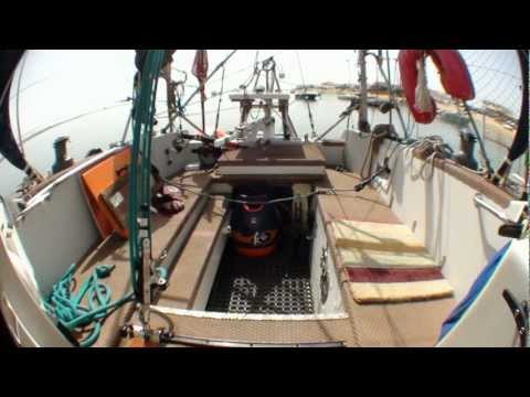 Mirage 29ft sailing boat for sale this yacht is for sale in portugal