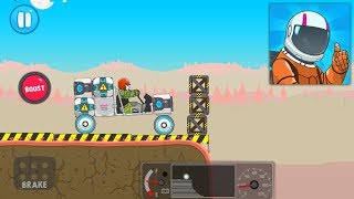 RoverCraft Racing Game - Challenges 1-15 Walkthrough