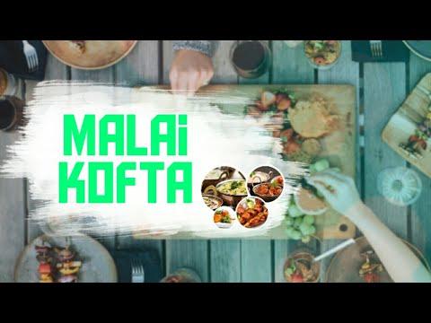 I'm back with Shahi Malai Kofta 😋😋