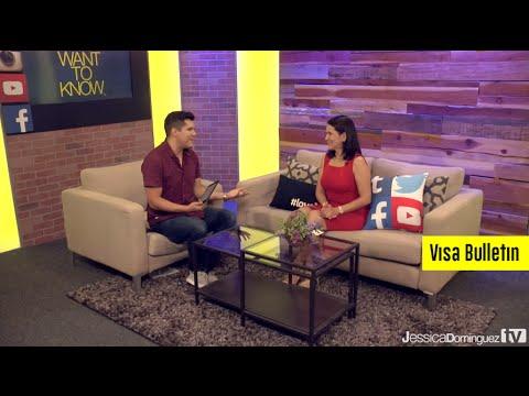 USCIS UPDATE: Visa Bulletin