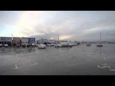 переменчивая ростовская погода
