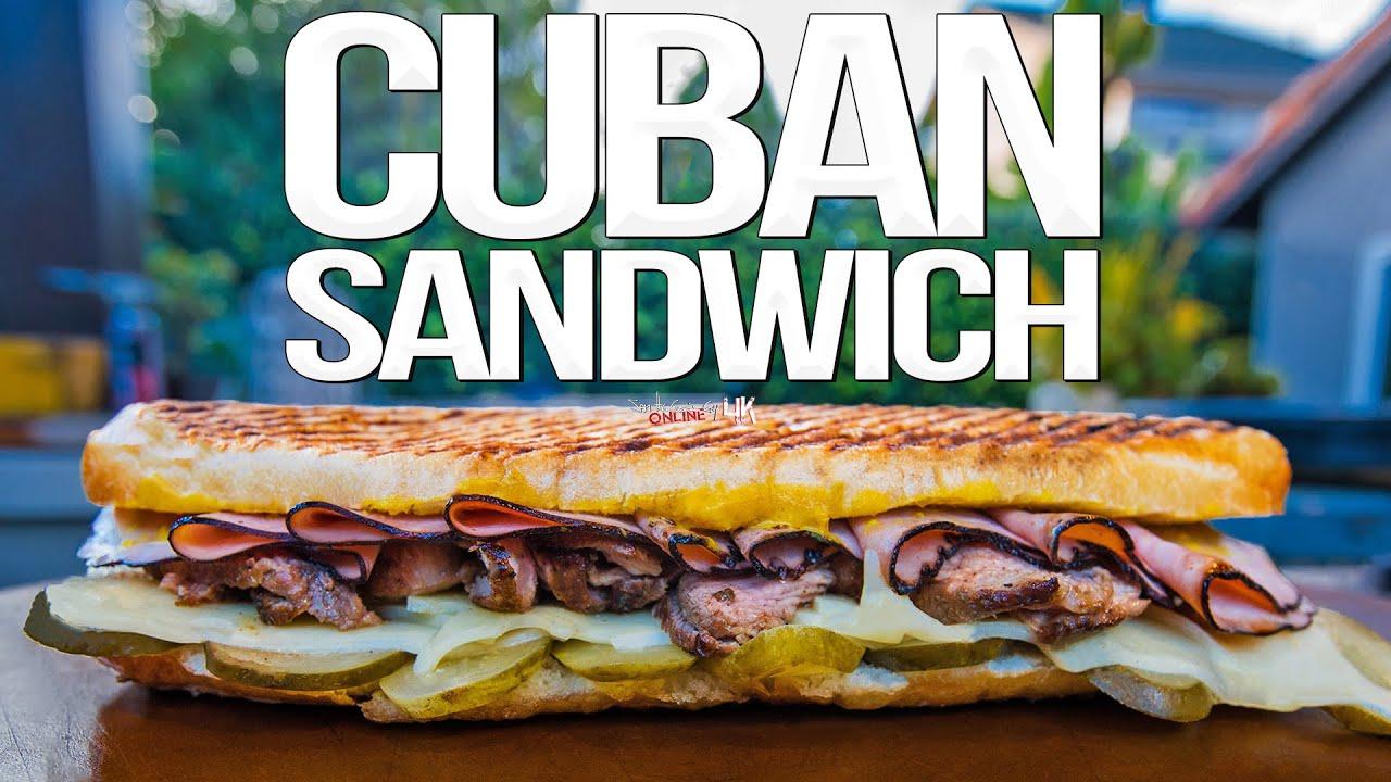 Cuban Sandwich (Bathroom Stall Stories #2)