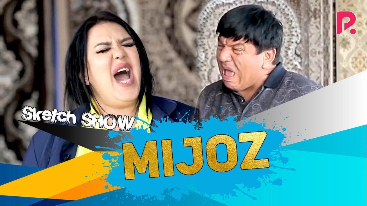 Sketch SHOW - Mijoz