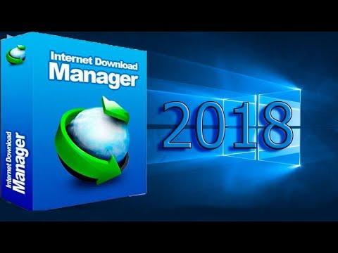 Internet Download Manager 630 Build 2 + crack