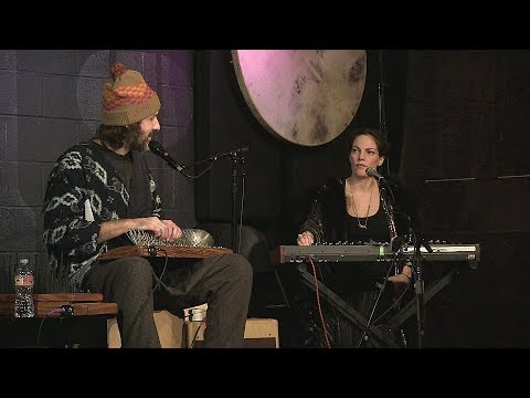Joachim Cooder - Everyone Sleeps in the Light - Live at McCabe's