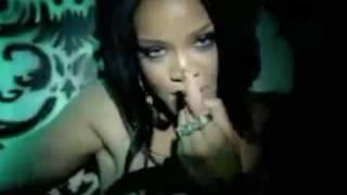 Rihanna - Push Up On Me (My Video)