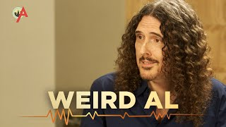 Sound Advice ft. Weird Al
