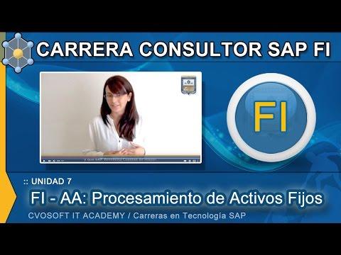 SAP HCM Curso Gratuito - Tutorial Navegación y Sub Modulos HR | CVOSOFT.com de YouTube · Duração:  4 minutos 5 segundos