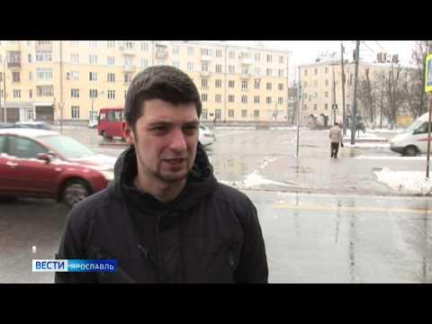 В Ярославле прошел рейд по работающим торговым точкам