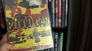 Horror Collection DVD/Bluray 2018 Shelf 1