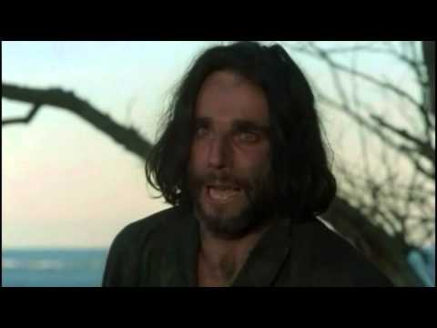 "Daniel Day-Lewis - ""Leave Me My Name"""
