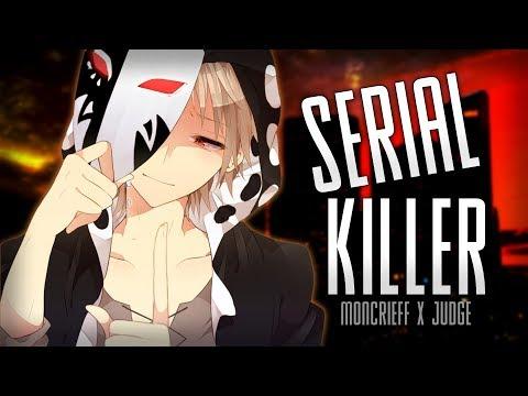 ◤Nightcore◢ ↬ Serial Killer [lyrics] streaming vf
