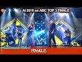 "Alyssa Raghu & Kane Brown Duet ""Lost in the Middle of Nowhere""  