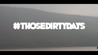 #ThoseDirtyDays FULL LENGTH Feature Action sport Film