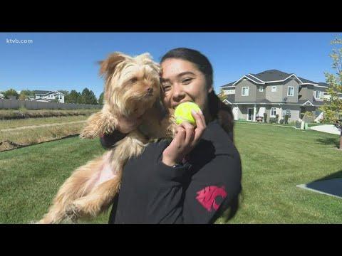 KTVB's Wake Up Idaho welcomes Brenda Rodriguez