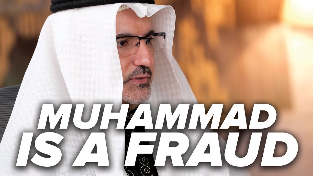 Muhammad Is A Fraud - The Search for Muhammad - Episode 16