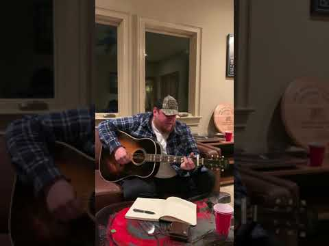 JT Bosch - WATCH: Luke Combs Has New Country Every Little Bit Helps