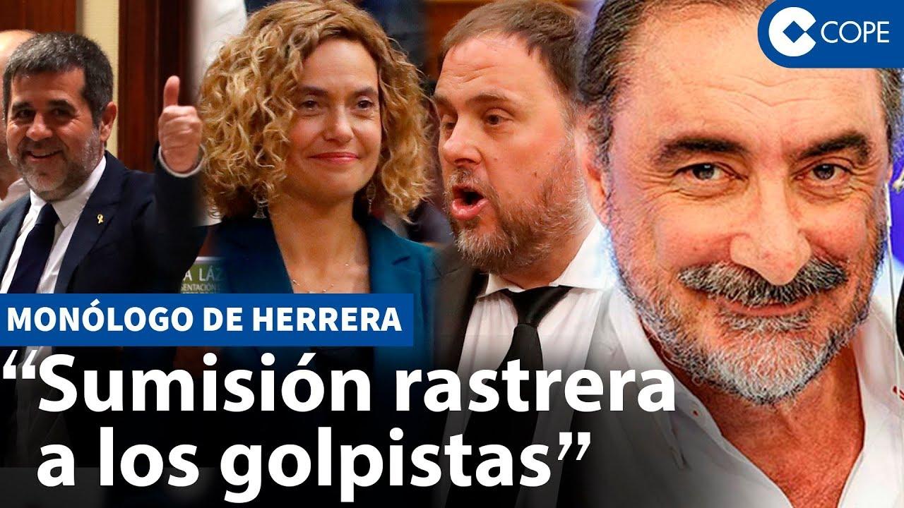 """Herrera, sobre las """"chorradas inventadas"""" en el Congreso"""