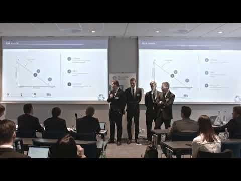 CFA Research Challenge Norway 2018 - CBS