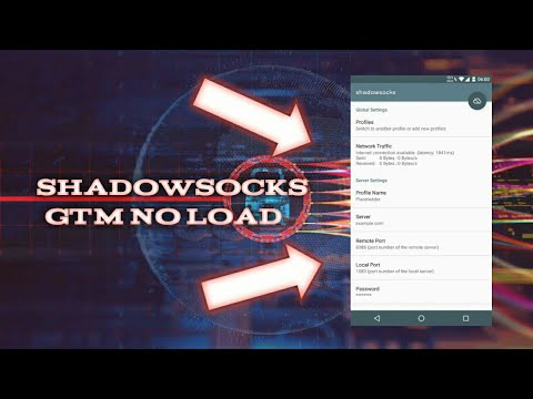 HTTP INJECTOR SHADOWSOCKS FULL SETUP by Game of Tutorial