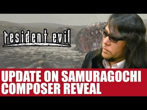Resident Evil News - Composer Samuragochi May Not Even Be Deaf Claims Exposed Ghost Writer