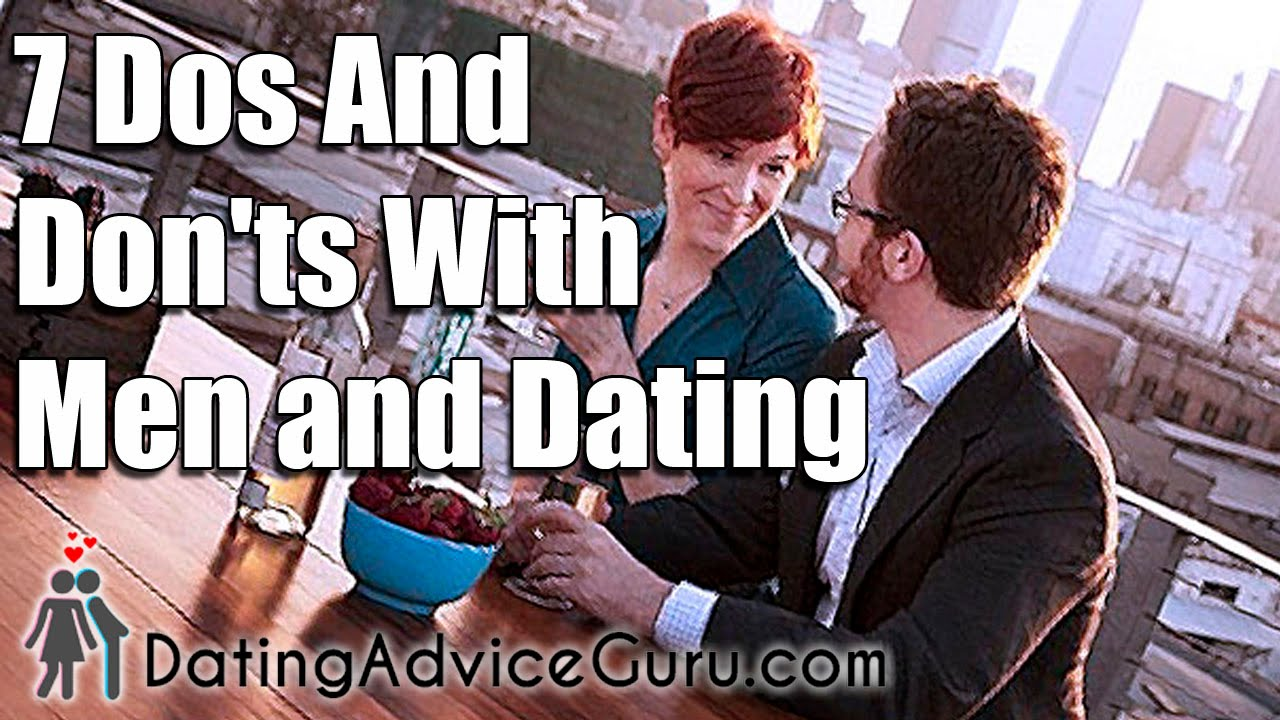 Dating dos and don'ts in Melbourne