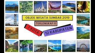 Download lagu OBJEK WISATA SUMATERA BARAT TERBARU 2020 LENGKAP PER KABUPATEN KOTA