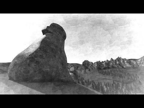 Эргак. Конфедерация атлантов. Часть вторая. Древние плотины. Тотемы. Сейды.