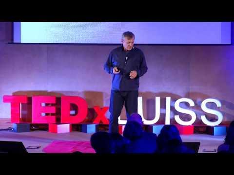 Come le vespe ci insegnano a stampare le case in 3D | Massimo Moretti | TEDxLUISS