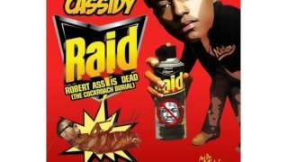 Cassidy- Raid (Meek Mill Diss) (Dirty)