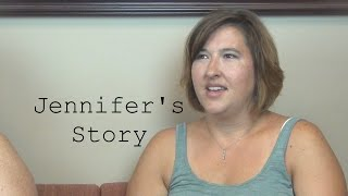 Jennifer's Story - Breast Cancer