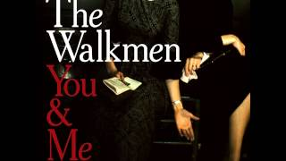 The Walkmen - Red Moon