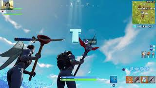FORTNITE Letter Locations and Battle Pass