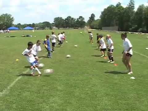 Craig Demmin Soccer Camp.mov