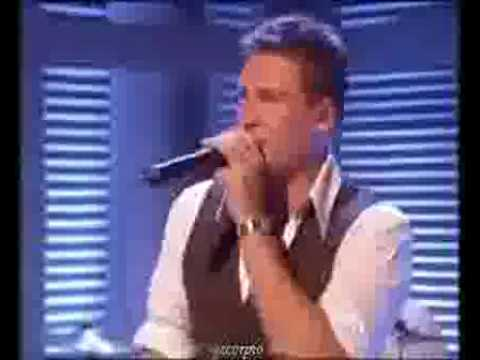 LEE RYAN  WHEN I THINK OF YOU  DES & MEL 31.01.06