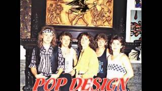 Pop Design - Desperado