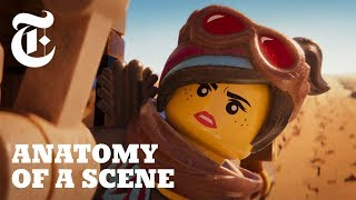 How 'The Lego Movie 2' Envisions the Apocalypse | Anatomy of a Scene