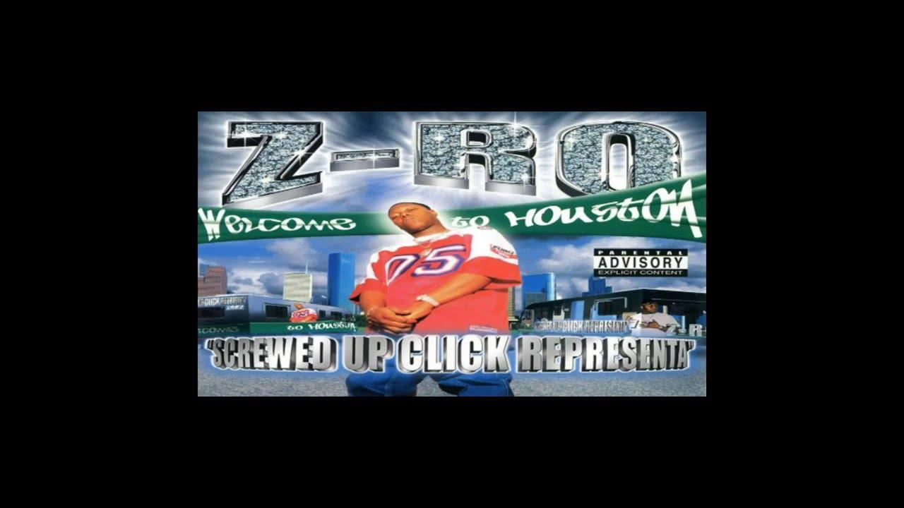 Download Z-Ro  Screwed Up Click Representa Real