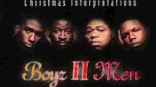 Boyz II Men - You're Not Alone