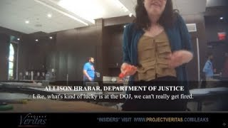 Daily Rabbit Hole #428   Project Veritas has released the second undercover video