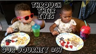 Bigguy7164: Our Journey #37, Through Their Eyes