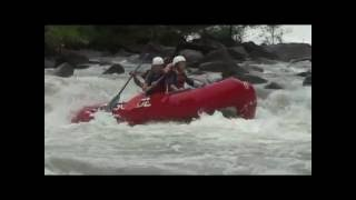 2013 ocoee river carnage video