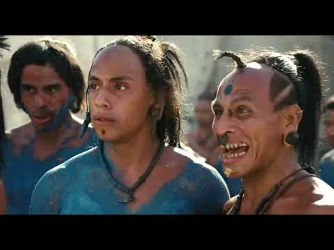 Apocalypto (2006): Great Escape Scene